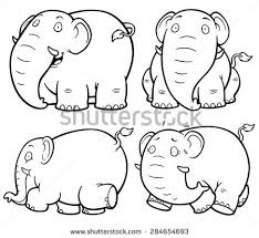cartoon elephant stock images royalty free images u0026 vectors