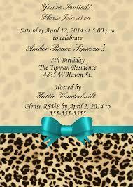 teal birthday invitations alanarasbach com