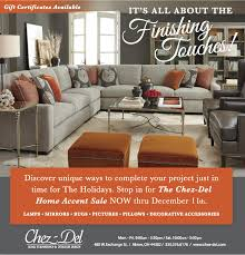 Decorative Home Furnishings Designer Furniture Akron Oh Chez Del