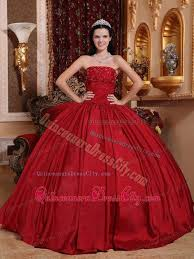 quinceaneras dresses 2013 new arrival strapless beaded quinceanera dress in wine