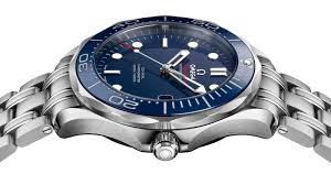 omega watches the omega seamaster diver 300m