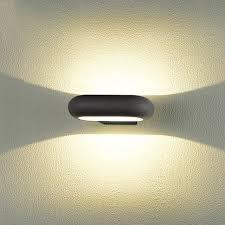 Waterproof Bathroom Light Led Bathroom Lights Waterproof Led Lightings Garden Path Wall
