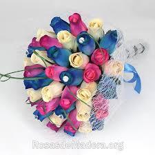 imagenes de rosas vintage ramo de rosas vintage rosas y flores de madera