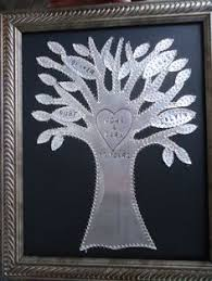 ten year wedding anniversary gift ten anniversary gift 10 year anniversary gift family tree