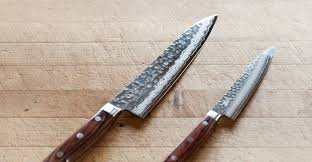 kitchen knife collection best japanese knives and knife sharpeners finedininglovers