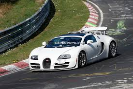 bugatti veyron replacement will reportedly get 1 500hp due in 2016
