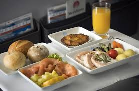 cuisine meridiana it s i fly meridiana business class one mile at a