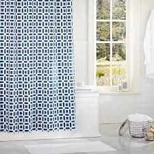 peyton shower curtain pbteen