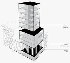 studio dror u0027s conceptual residential tower designs for new york