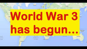 Germany On A World Map by Current Geopolitical Gameplan For Ww3 Explained On A World Map
