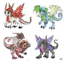 baby dragons hehe itachigarradragon1 deviantart