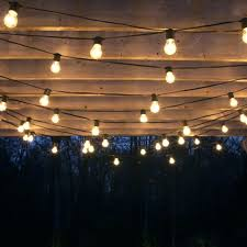Home Depot Outdoor String Lights Outdoor String Lights Backyard Patio Lights Home Depot Outdoor