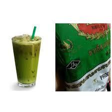 Teh Hijau serbuk green tea teh hijau everything else on carousell