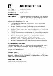 Job Description Sample Resume by Examples Of Resumes 93 Wonderful Good Looking Resume Best