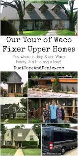what home design app does fixer upper use waco tours fixer upper homes where to shop u0026 eat u0026 waco history