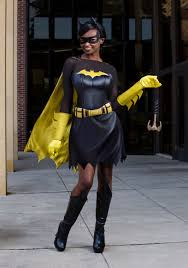 batgirl costume dc deluxe batgirl women s costume