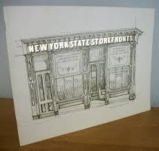 new york state storefronts by victoria romanoff u0026 sarah w adams