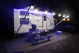 Led Awning Lights For Rv Camper Awning Lights Led Best Images Collections Hd For Gadget