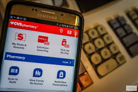 cvs pharmacy app for android 7 ways to get more from your cvs pharmacy app