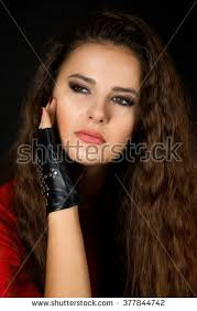 sexy lips  Beauty sexy fashion model girl wearing glasses  isolated on  white background eBay