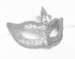 silver masks the 25 best silver masquerade masks ideas on