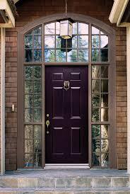 deep purple doors front door freak
