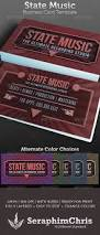 Business Card Music Recording Studio Business Card Template By Seraphimchris