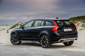 volvo hatchback 2015 volvo v60 cross country t5 2015 review cars co za