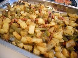 recette de cuisine provencale recette de pommes de terre a la provencal