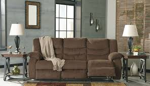washington chocolate reclining sofa tulen chocolate reclining sofa from ashley coleman furniture