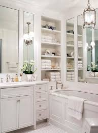 Bathroom Storage Ideas by 63 Innovative Bathroom Storage Ideas To Put All The Space In Your