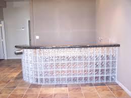 reception glass blocks dance studio ideas pinterest glass