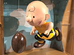 charlie brown thanksgiving theme charlie brown and fellow peanuts come to the california museum for