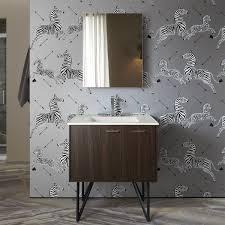 kohler bathroom vanity enjoyable trough sink bathroom double