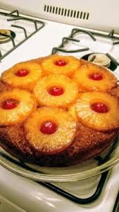 easy pineapple upside down cake recipe genius kitchen