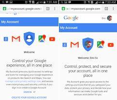 membuat akun gmail bbm cara mengganti password gmail di android dan pc emiscara com
