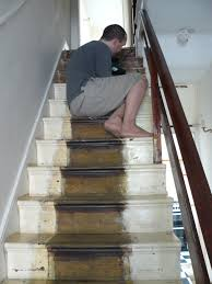 renovating a house project staircase u2026 housenumber59