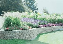 Retaining Wall Landscaping Ideas Landscaping Ideas For Retaining Wall Http Capecodhydroseeding