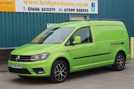 used volkswagen caddy maxi c20 2 0 tdi 140 bhp highline lwb diesel