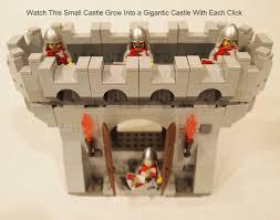 lego ideas kingdoms modular castle creator
