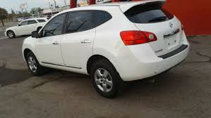 nissan rogue invoice price used 2013 nissan rogue s in phoenix