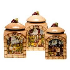 wine kitchen canisters i decorative plates for the home kitchens