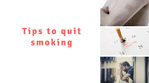 feeling light headed after smoking cigarette what to expect when you quit smoking better health channel