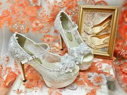 wedding shoes murah brownandconnystory wedding preparation wedding shoes
