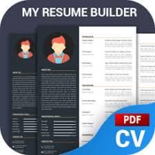 Resume Builder App 100 Resume Creator App Custom Cheap Essay Editing Service