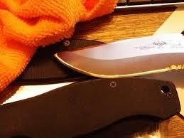 sharpening an emerson with sharpmaker bladeforums com