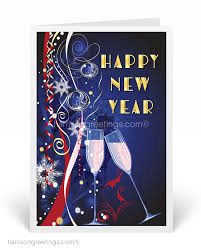 new year cards greetings happy new year greeting cards harrison greetings business