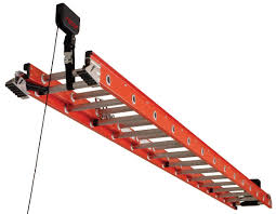 amazon com racor ldl 1b ladder lift home improvement
