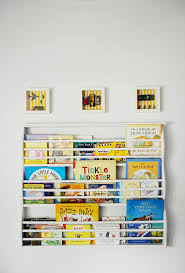 Mini Library Ideas 21 Cool Idea To Organize A Mini Kids Library Or Kids Book Display