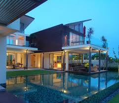 Cool Houses With Pools 80 Best Dream Pools Images On Pinterest Architecture Dream